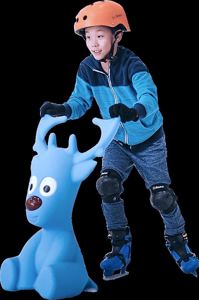 Tommy-Reindeer-Skater